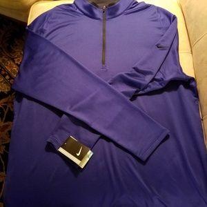 NIKE Golf Men's Dryfit XL Size